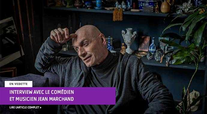 Jean Marchand – WestmountMag.ca