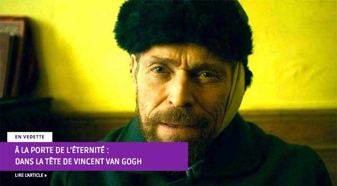 Vincent Van Gogh – WestmountMag.ca
