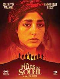 Affiche : Les Filles du Soleil - Eva Husson – WestmountMag.ca