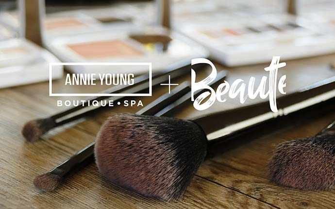 Annie Young Boutique & Spa – WestmountMag.ca