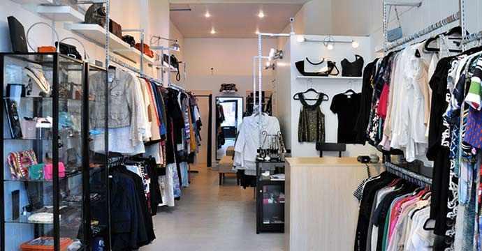 Charlotte et Gabrielle boutique - WestmountMag.ca