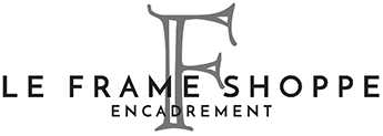 Le Frame Shoppe – Logo