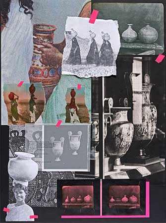 MBAM - MOMENTA | Biennale de l'image - Simulacres : Alinka Echeverría, du 4 septembre au 1er décembre 2019 – WestmountMag.ca