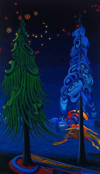 MBAM - Identités Oeuvres d'art de la collection Bailey - 3 décembre 2019 à mars 2020 – WestmountMag.ca