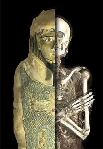 MBAM - Momies égyptiennes - Passé retrouvé, mystères dévoilés, du 7 septembre 2019 au 2 février 2020 – WestmountMag.ca