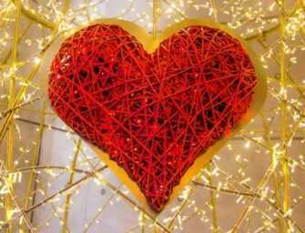 Idées pour une parfaite Saint-Valentin