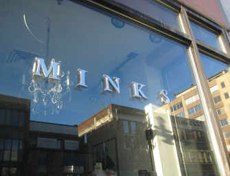 Minks Haute Couture
