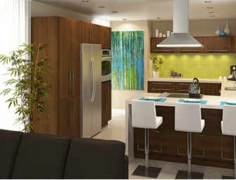 Les Armoires Prime Kitchens