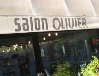 Salon de Beauté Olivier