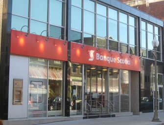 Banque Scotia