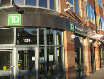 TD Bank – Greene