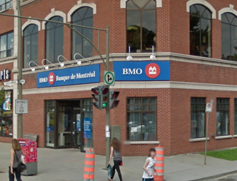 BMO – Sherbrooke