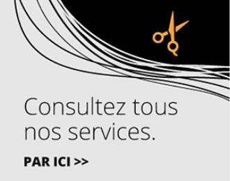 Coiffure Jean John - Consultez nos services