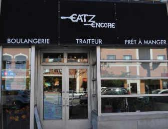 Eatz Encore