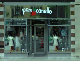 Boutique Pom'Canelle