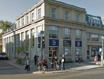 RBC – Sherbrooke