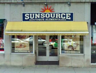 Sun Source