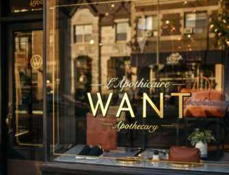 Want Apothecary