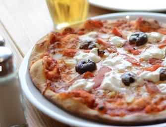 Bacaro Pizzeria Urbaine