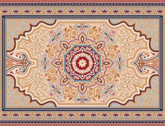 Karabagh tapis et textiles anciens