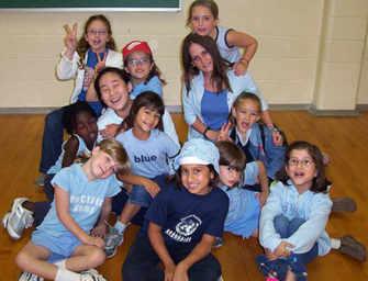 Garderie KIDS Westmount