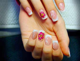 Mod's Nails