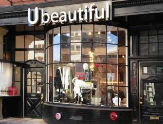 Boutique Ubeautiful