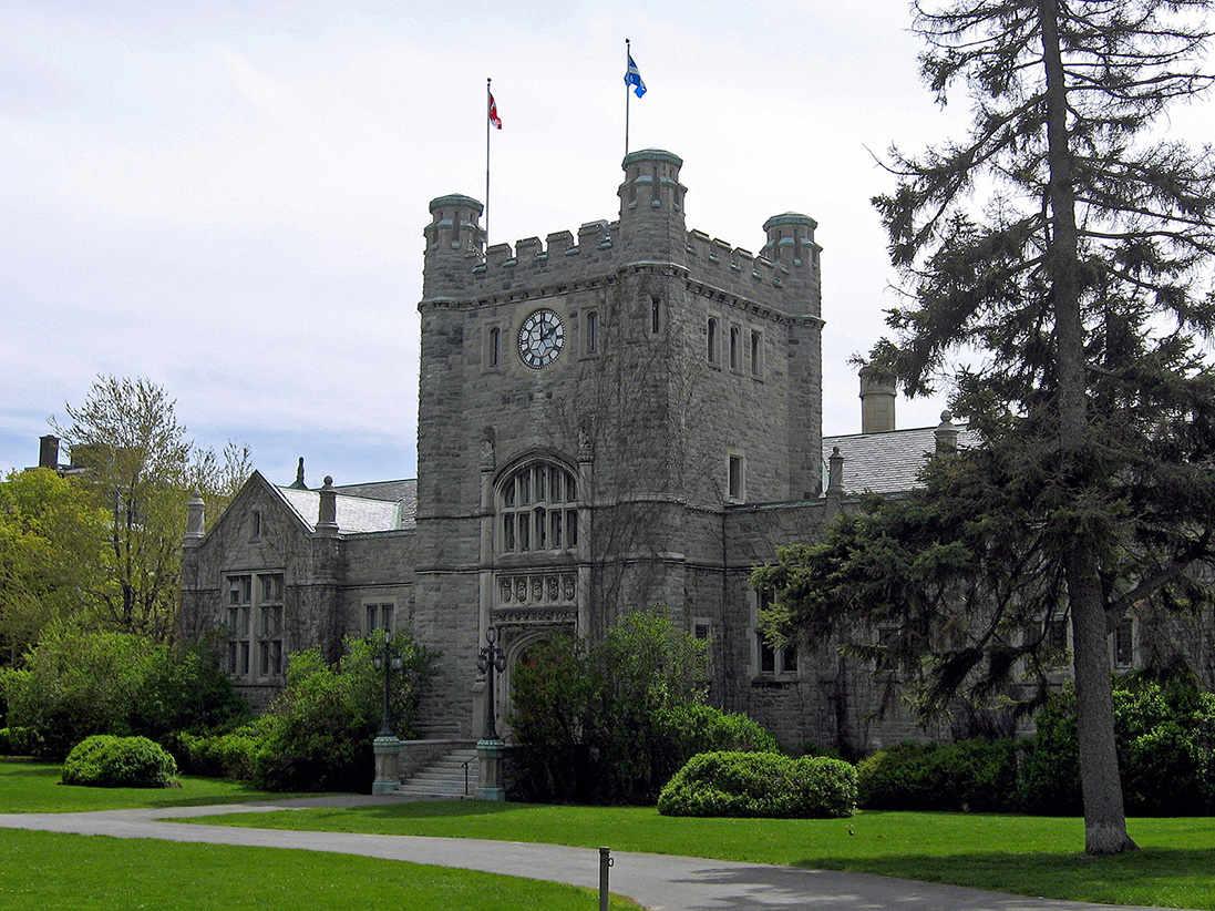 Westmount City Hall
