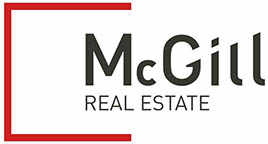 logo mcgill real estate