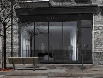 IRO Montréal