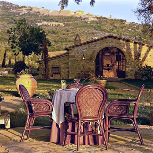 Renaissance Villa garden
