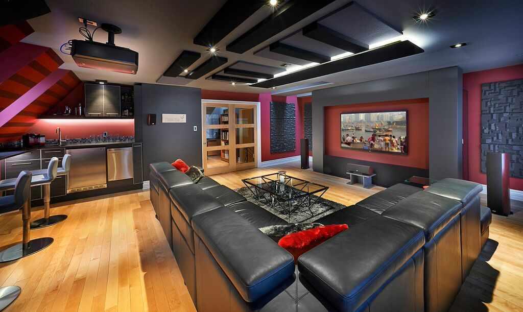 Planifier un cin ma maison 3 westmount magazine for Planifier votre maison