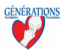 Generations Foundation logo
