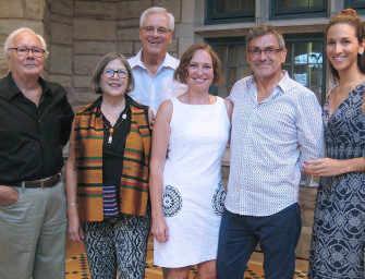 Around Westmount <br> July 9, 2015