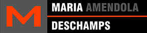 logo maria deschamps