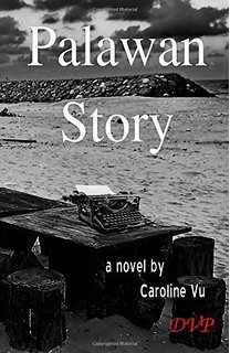Palawan Story book