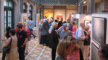 summer group exhibition 2015