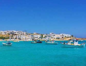 La Grèce reste une <br>destination de choix