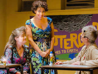 Review: Bingo Ladies