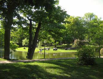Westmount Here &#038; There <br>August 12, 2015