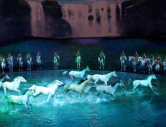 Review: Cavalia Odysseo