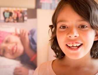 Jeunesse interrompue : <br>la leucémie à 7 ans