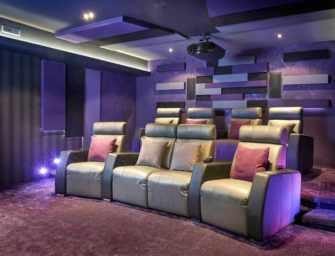 Planifier un cinéma maison /3