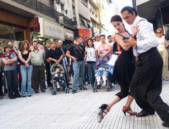 Tango, Argentina's Passion Dance