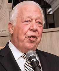 Lionel J. Blanshay