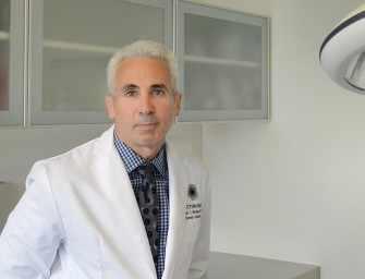 Interview: Dr. Steven Bernstein