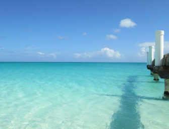 Les îles Turks et Caïcos