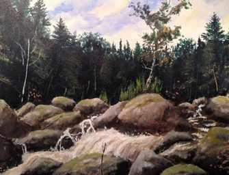 Galerie : Wayne Larsen