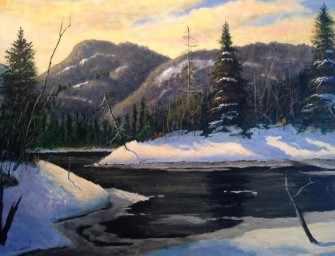 Gallery: Wayne Larsen