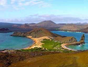 The Galapagos Islands, unique at every turn